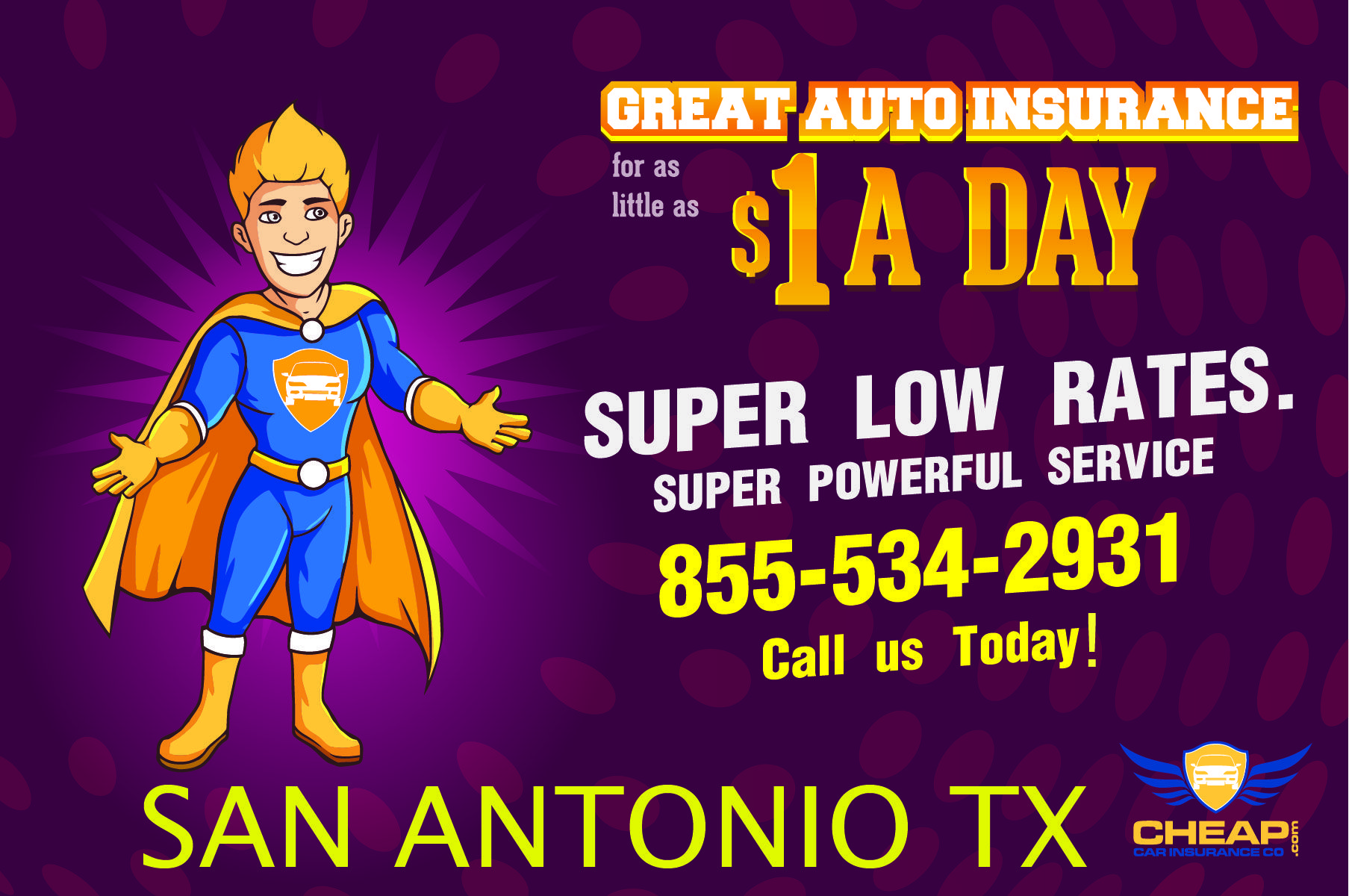 Cheap Car Insurance San Antonio Texas . Get the best in ...