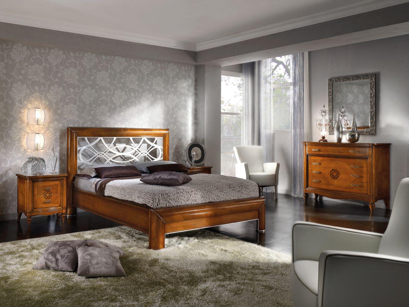 www,cordelsrl.com   #elegant #romantic #bed