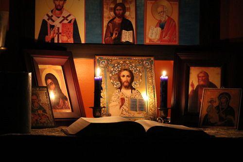 christian orthodox prayer corner | orthodox # christian orthodox # prayer corner…