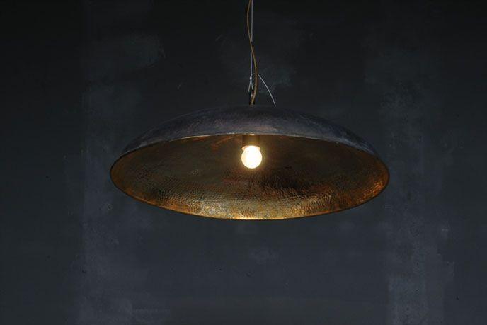 Emery cie lights that hang lamps models metal lampe en cuivre definition