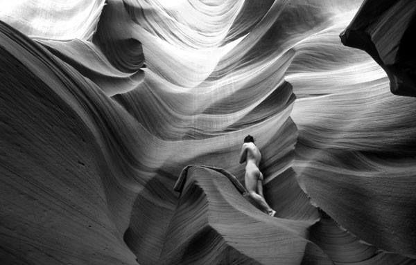 La vida te va enseñando quién si, quien no y quién nunca Fotografía: Phil Miller