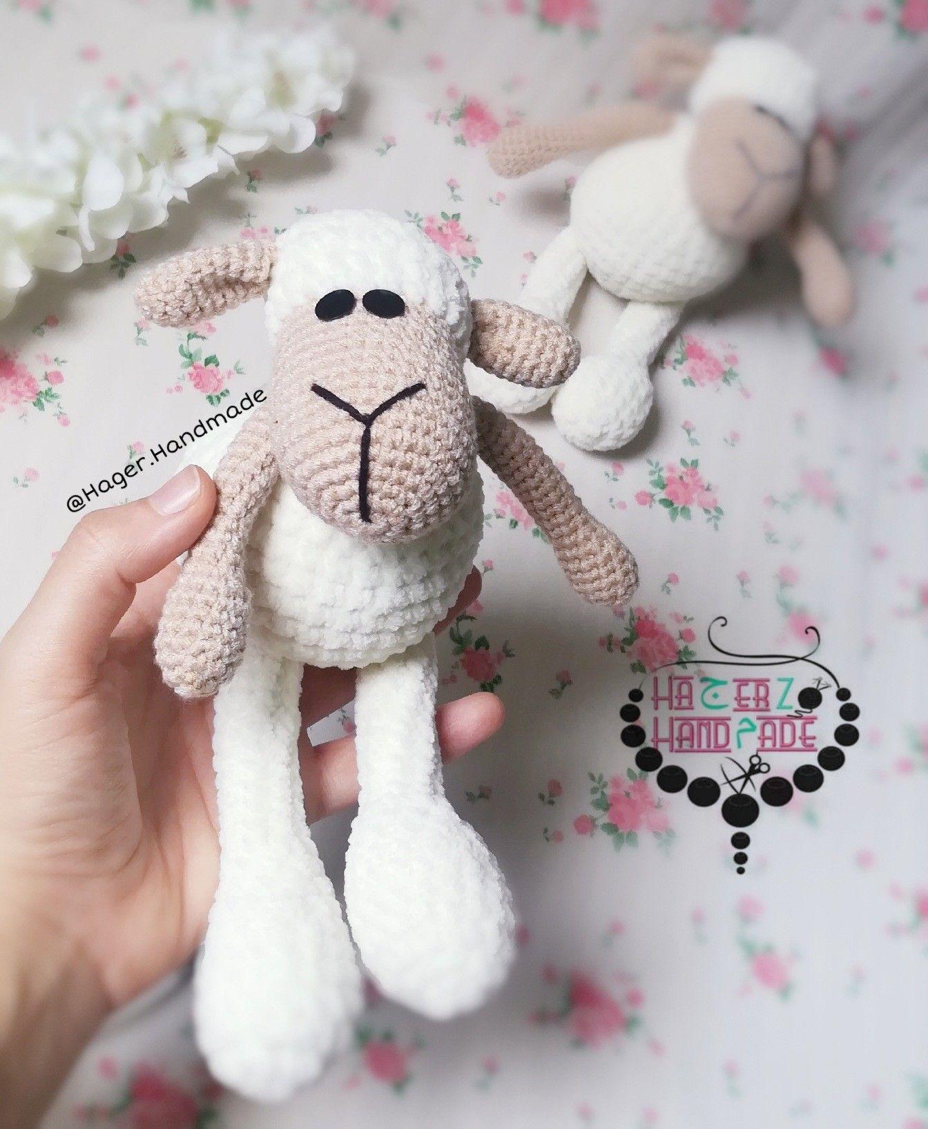 Amigurumi Crochet Sheep Crochet Sheep Handmade Shop Crochet Amigurumi