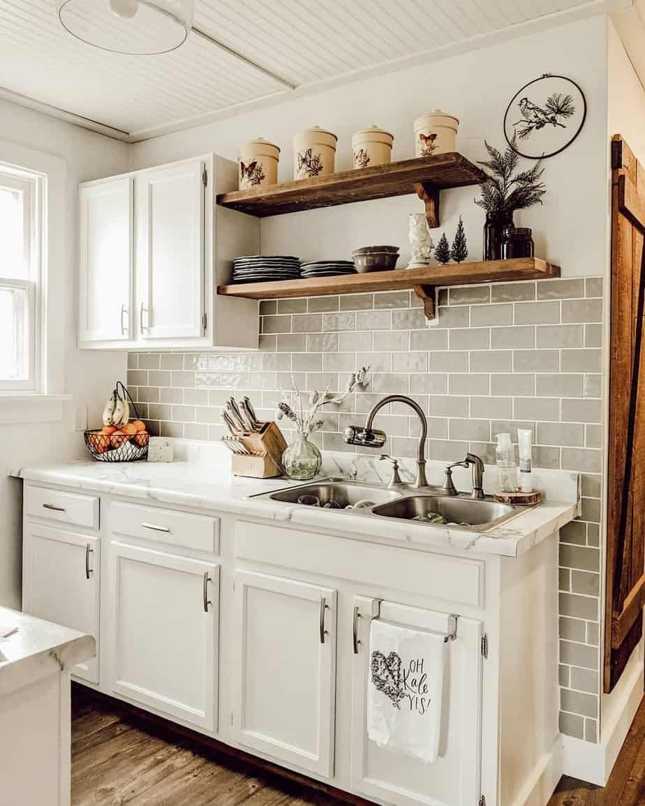 9 Best Small Kitchen Ideas 9 Photos and Videos of Small ...
