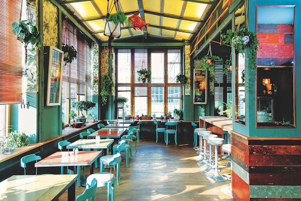 japanisch europische fusionskche house of small wonder johannisstr 20 10117 berlin