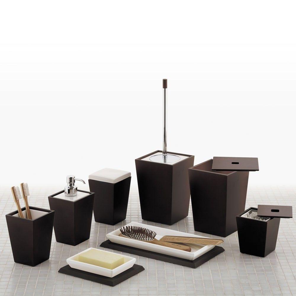 Rustic Wooden Bathroom Accessories  Training4Green  Interior Magnificent Bathroom Accessories Sets Decorating Design