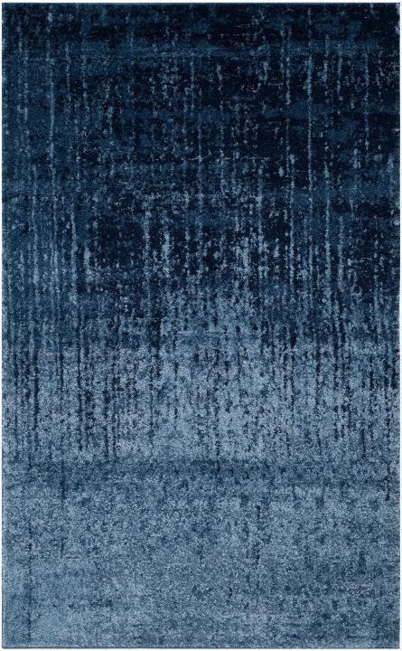 Safavieh retro ret2770 6065 light blue blue rug in 2019 rugs papel tapiz alfombras planos - Alfombras contemporaneas ...
