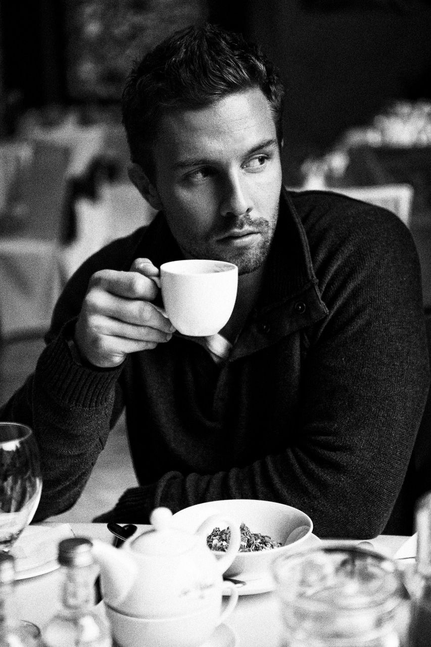 Pin On Handsome Chaps With Coffee