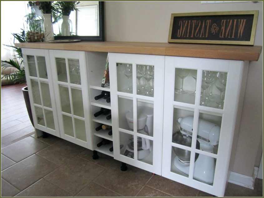 Buy Credenza Perth : Kitchen buffet table review hutch perth white tacsuo wood wooden