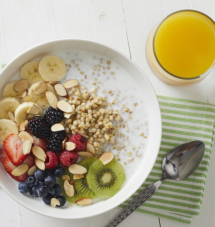 Revive Breakfast With This Delicious, Nutritious Whole