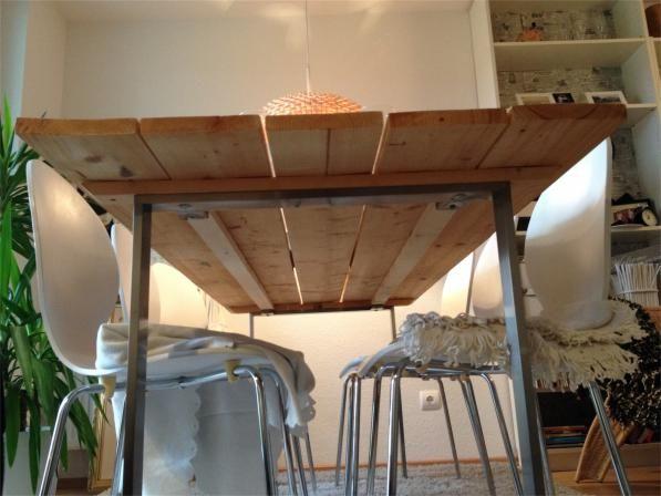 Stuhl-Tisch Interiors, Room and DIY furniture - küchen arbeitsplatten obi