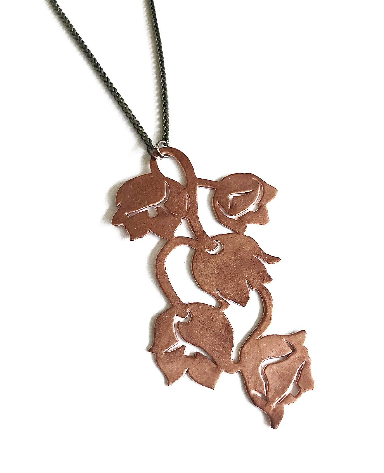 Lily of the Valley Necklace Lily of the valley, Paper