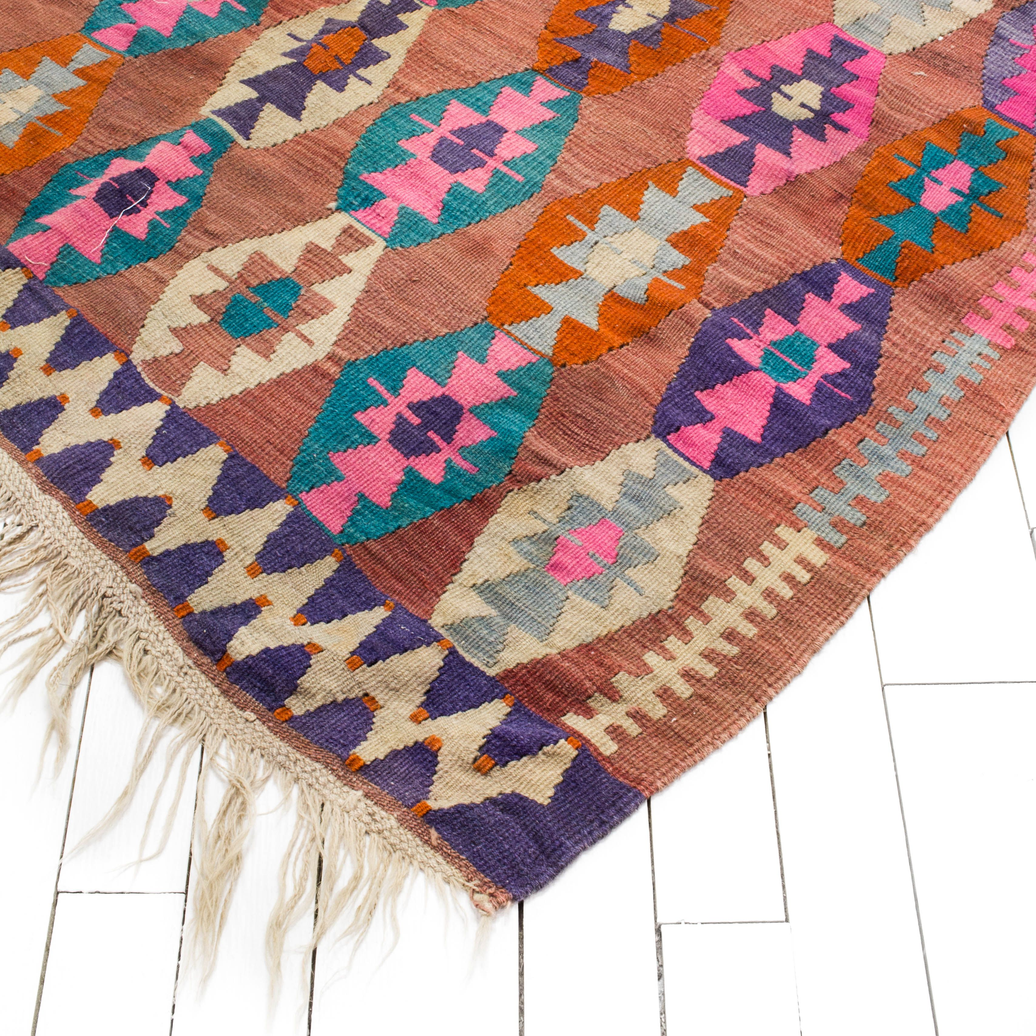 Our Collection Of Vintage And Modern Rental Furnishings With Images Southwestern Style Rugs Rugs Multicolored Rugs