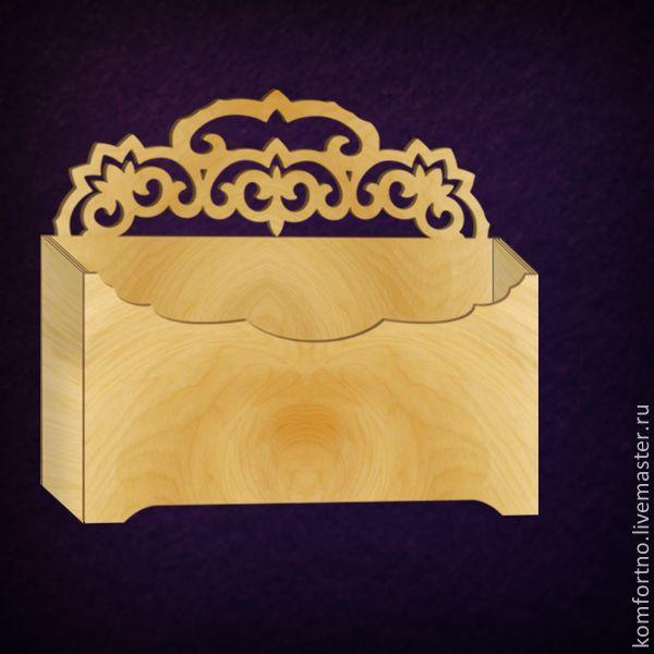 Купить Изделие. - бежевый, ящик, ящик для игрушек, ящик для овощей, ящичек, Декупаж, роспись