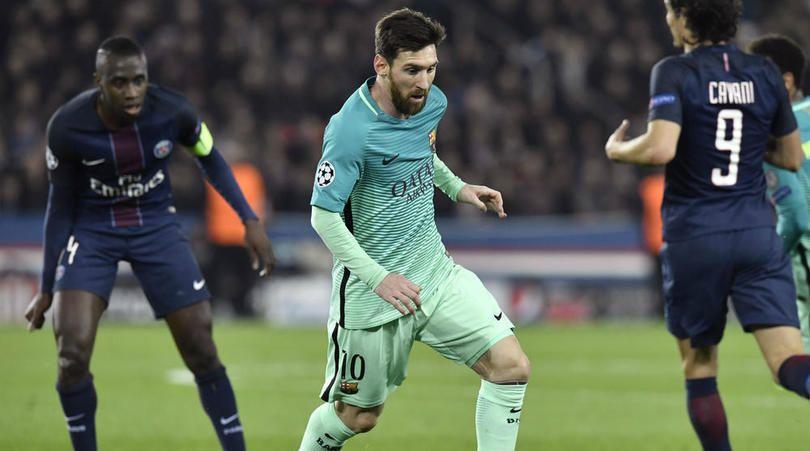 Kluivert: Messi ke PSG? Jangan Katakan Tidak Akan Pernah ...