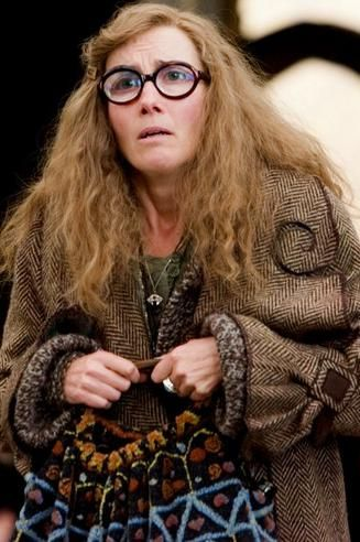 Sybill Trelawney Harry Potter Characters Harry Potter Pictures Harry Potter Love