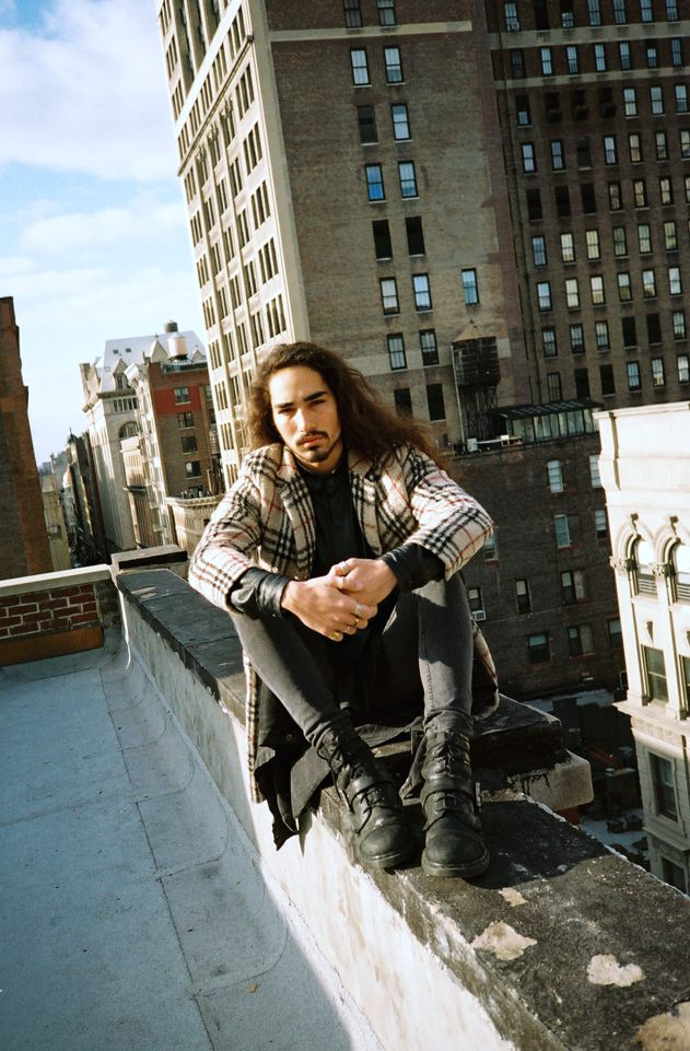 Willy Cartier, NY | ph. Marco Torres