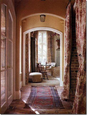 Trendy elements that scream 2000s? | Tuscan design, Home ...