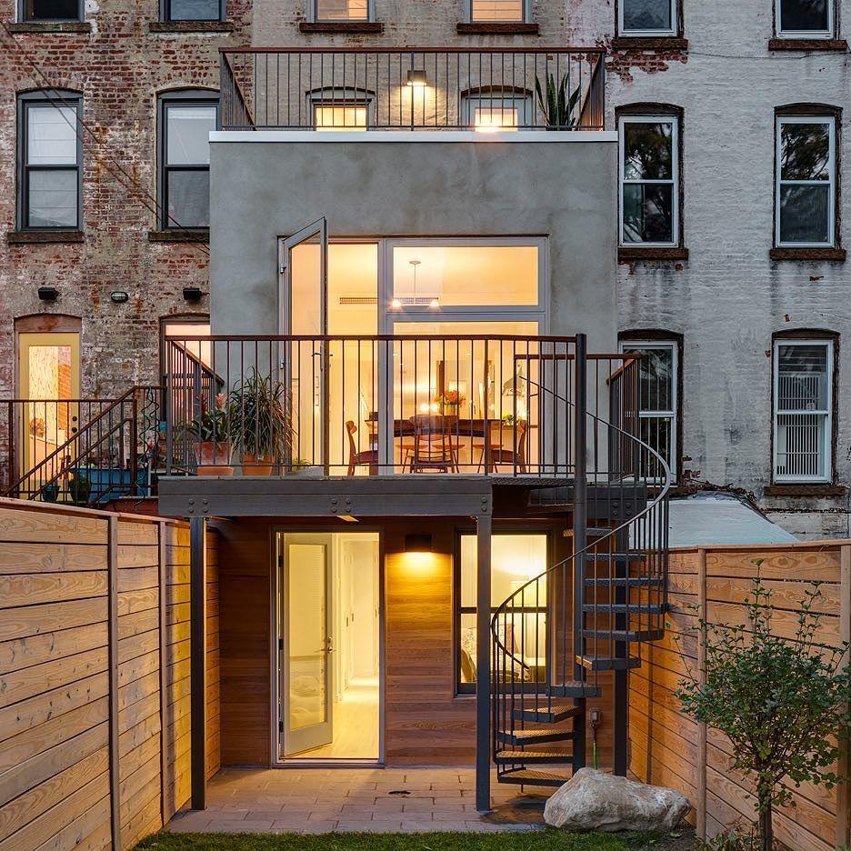 Mezzanine Floor Ideas Apartments