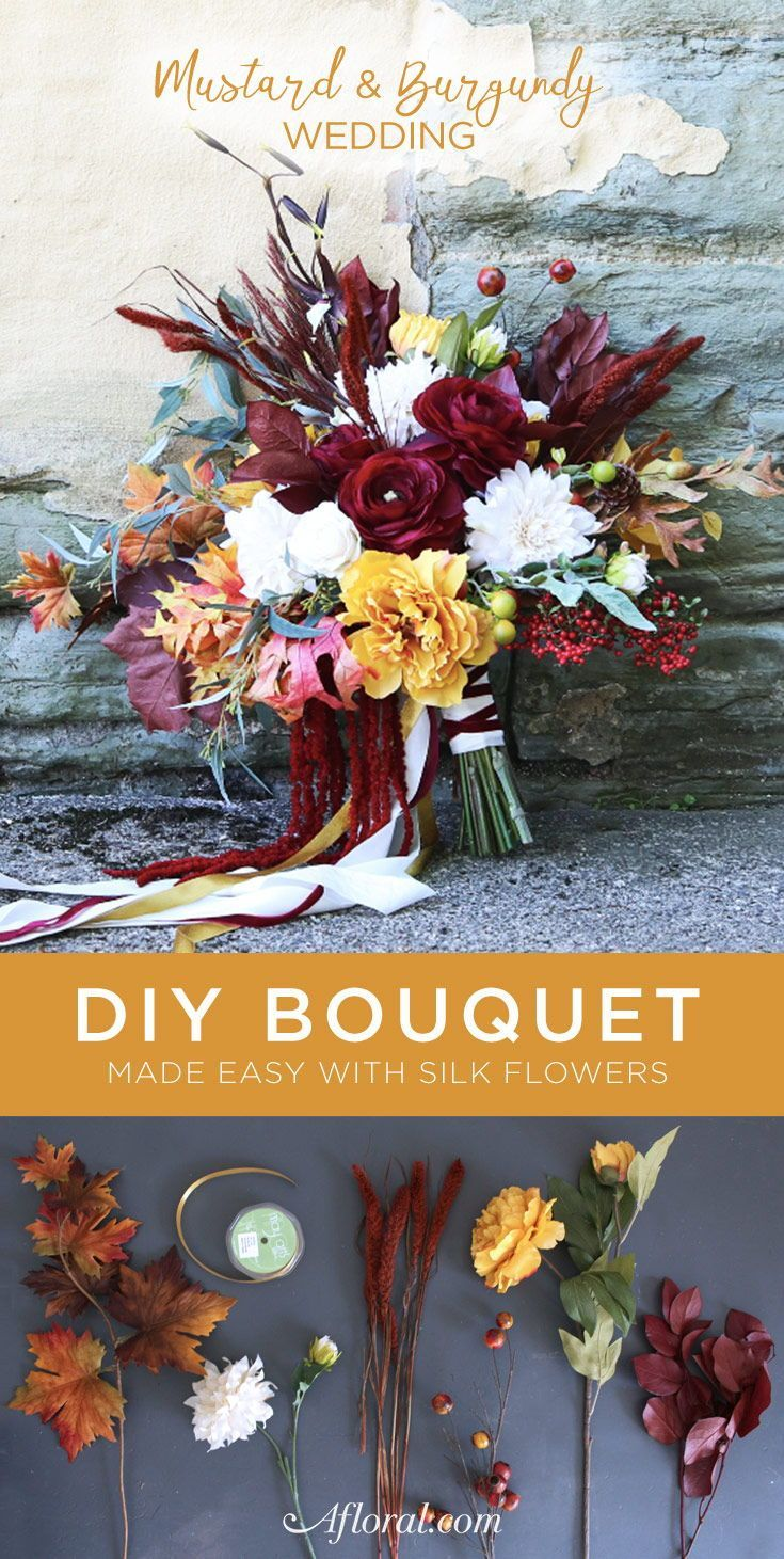 Design Your Dream Fall Wedding Bouquet Today Find A Huge Variety Of