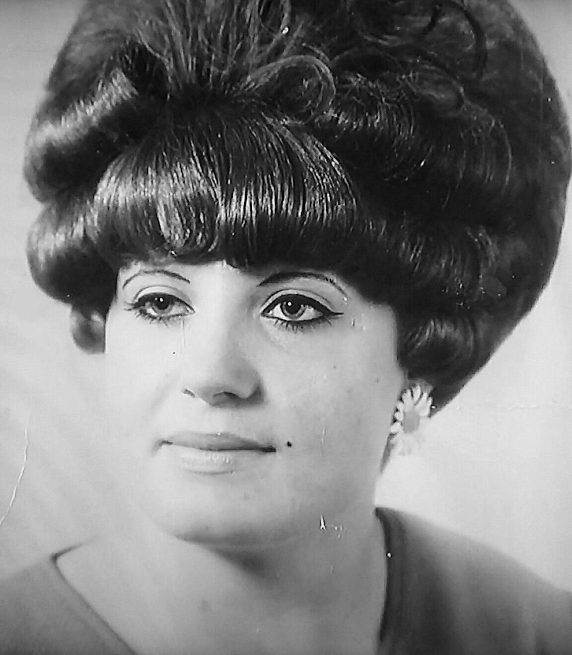 pictures of hairstyles in the 60's