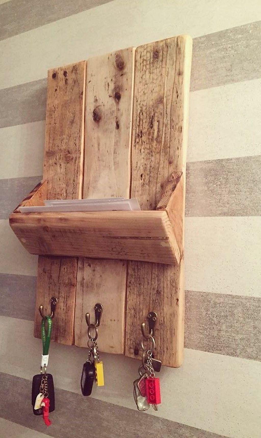 Diy Pallet Decor Easy Craft Ideas