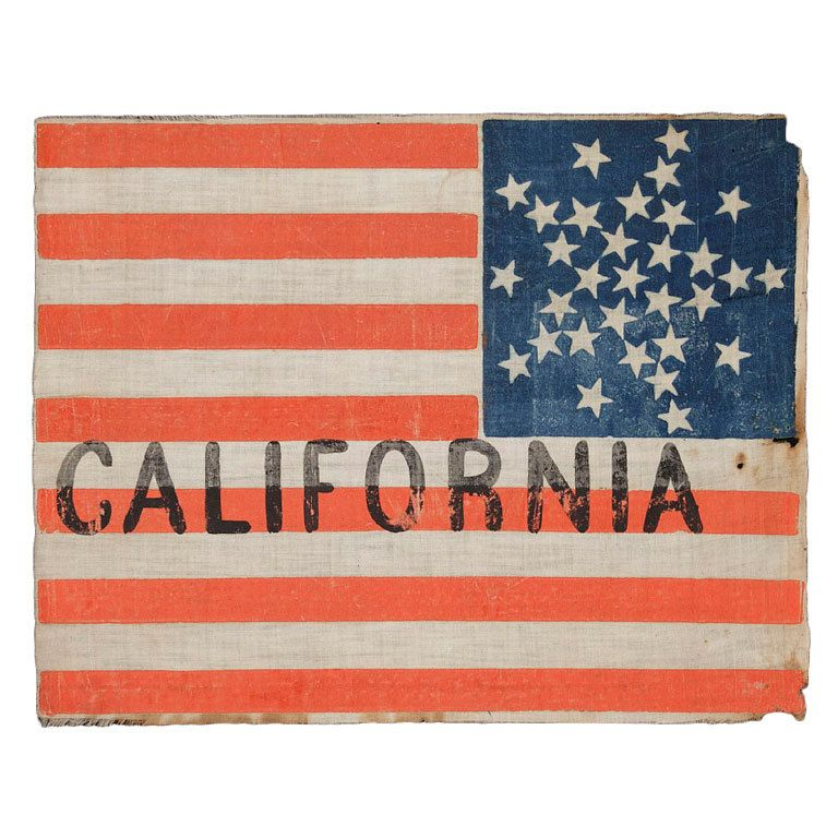 31 Star Flag Great Star Pattern Us 1850 1858 31 Stars Arranged In A Rare Variation Of The Great Star Pattern Wit Civil War Flags Americana Art Flag