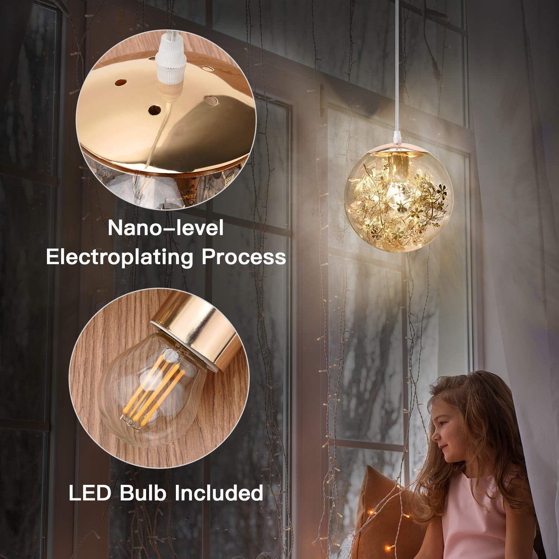 #light #led #PendantLight