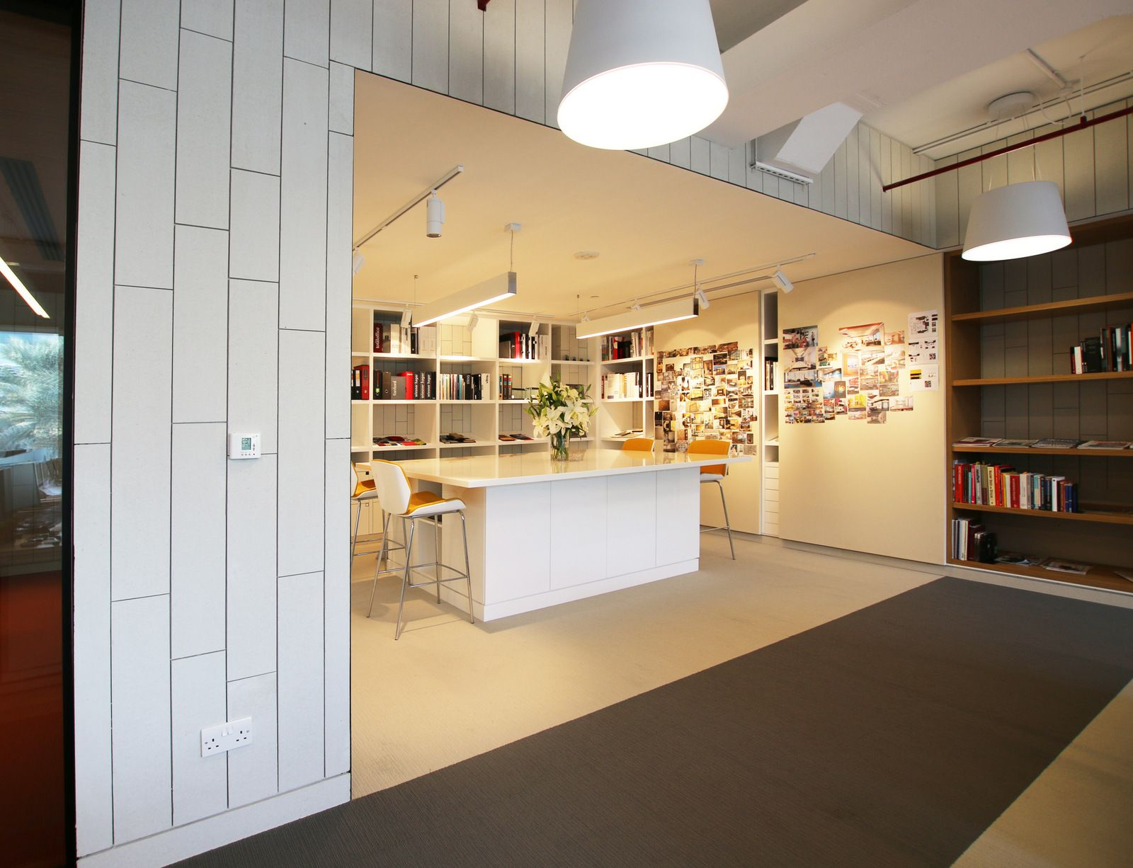 PPB Advisory futurespace | work space | Pinterest | Office designs,  Commercial office space and Office spaces