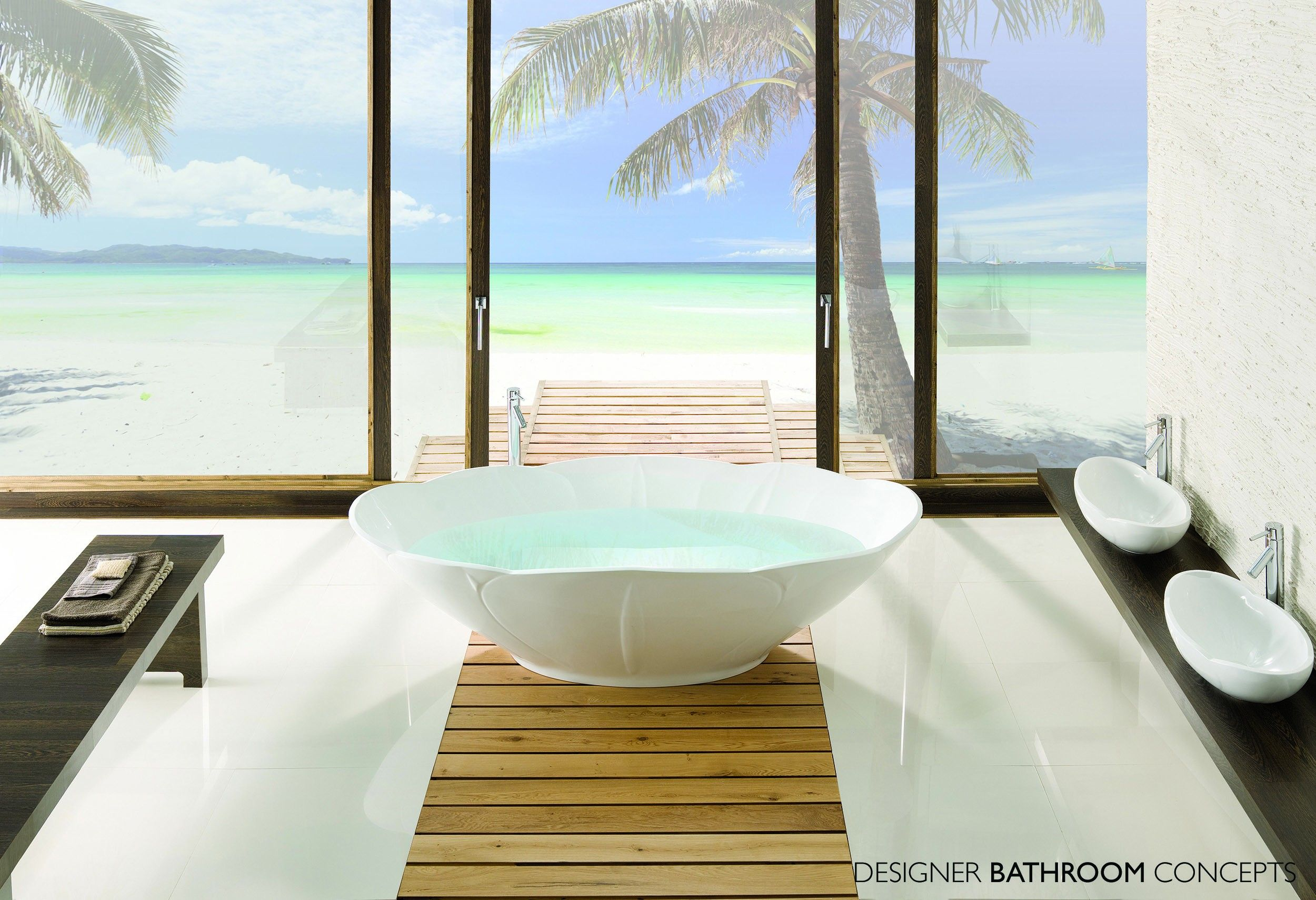 Visit Designer Bathroom Concepts for the ultimate