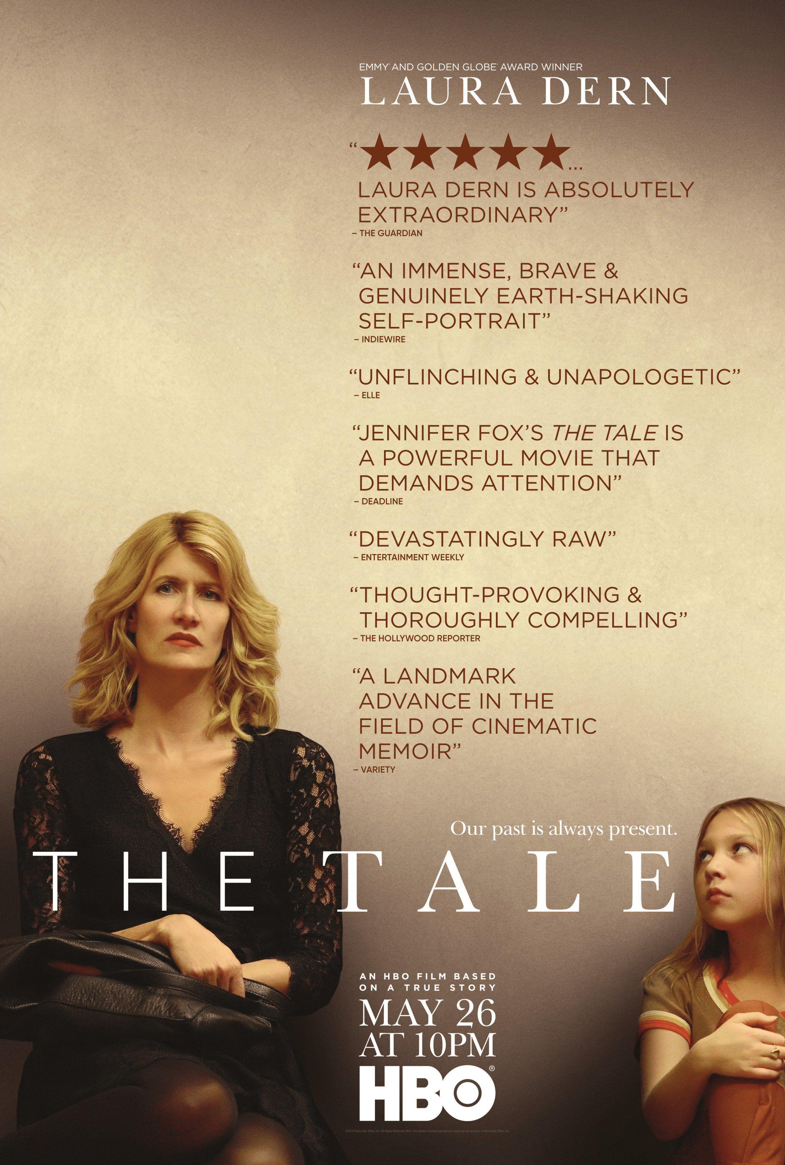 The Tale Oyku Izle Cinema The