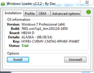 windows loader v2 2.2 daz free download