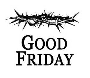 Good Friday Clipart Yahoo Image Search Results Its Friday Quotes Good Friday Quotes Good Friday Images
