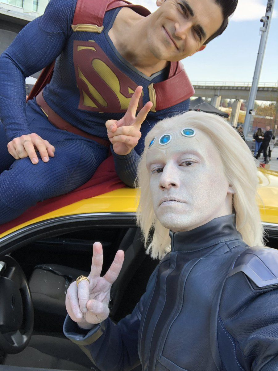 Jesse Rath On In 2020 Supergirl Supergirl Dc Supergirl Flash