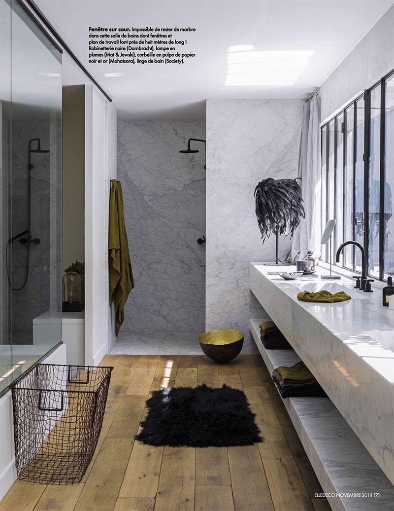 Le Style De Laurence Simoncini How We Live Interiors