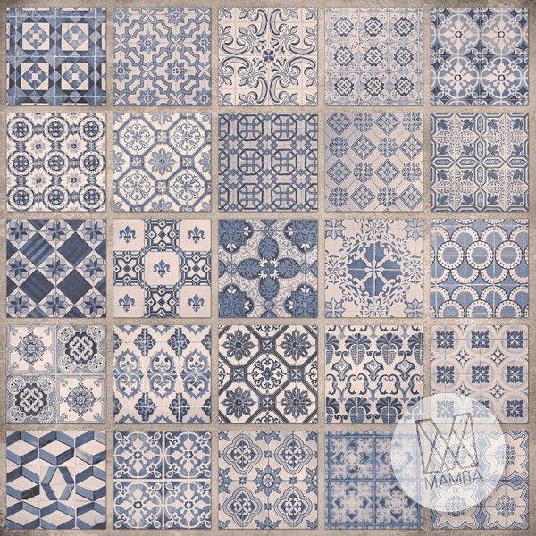 Fototapeta Do Kuchni 83 Mozaiki Kafelki Ceramika