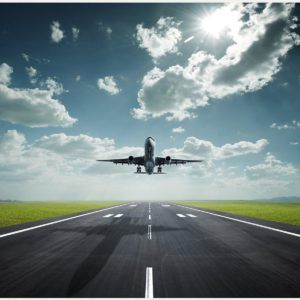 Plane Taking Off Hd Wallpaper Fear Of Flying Travel Tours