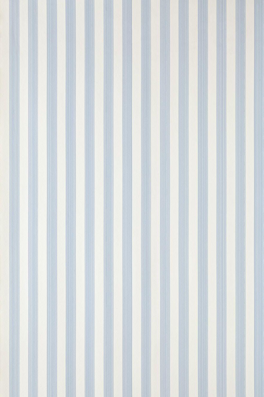 Farrow & Ball Closet Stripe ST 360 Striped wallpaper