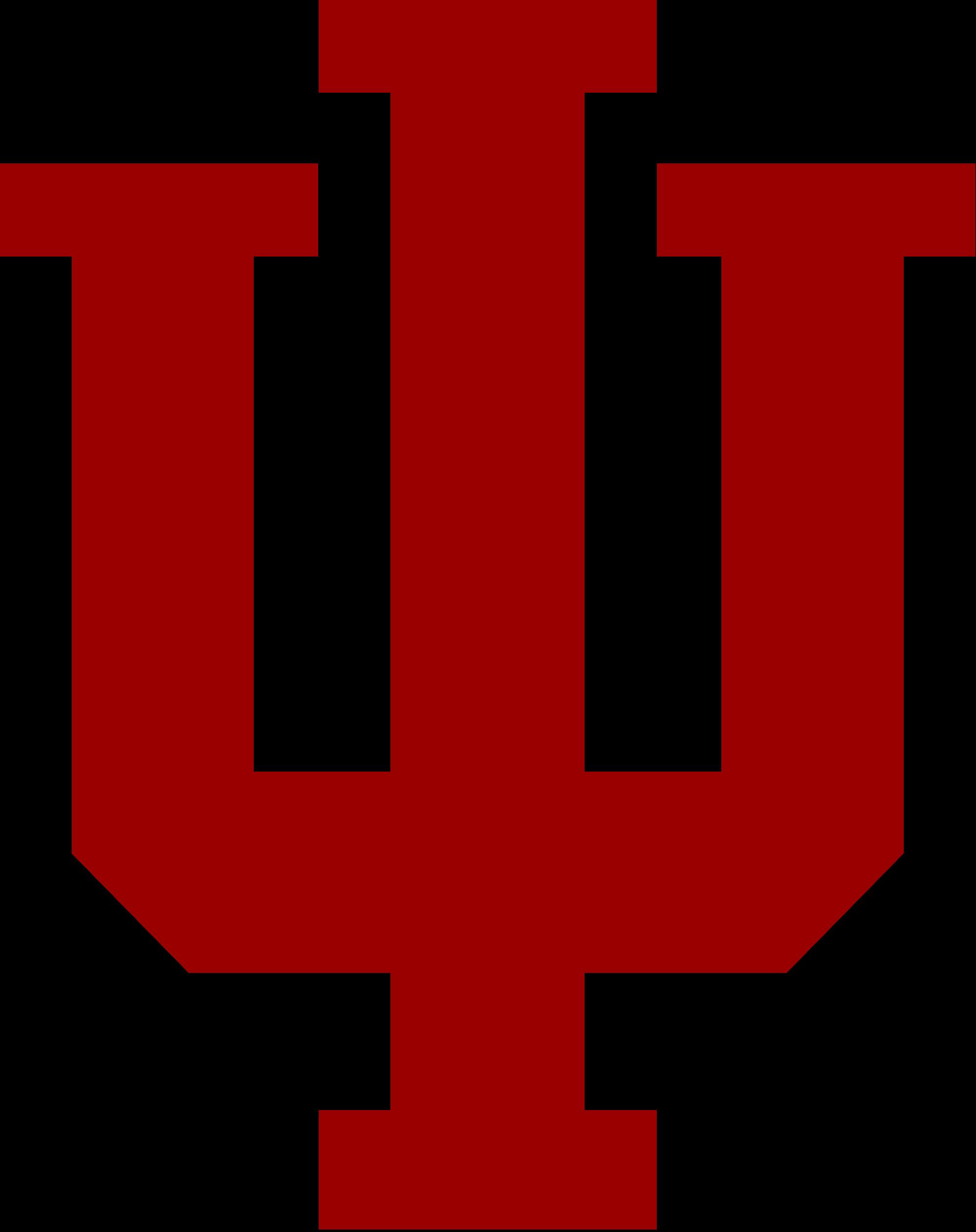 Big Ten Map Indiana Hoosiers Indiana Hoosiers Basketball Indiana University Bloomington