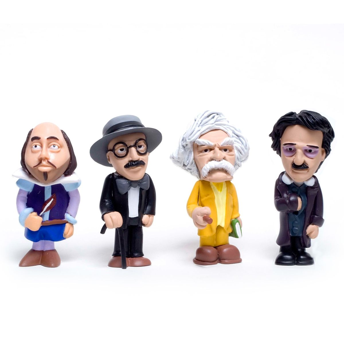 Authors figure collection