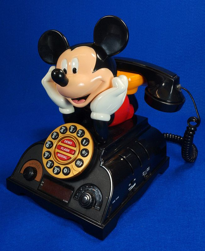 Rare Vintage Mickey Mouse Talking Alarm Clock Radio Telephone To See The Price And Detailed Description Talking Alarm Clock Vintage Mickey Vintage Mickey Mouse
