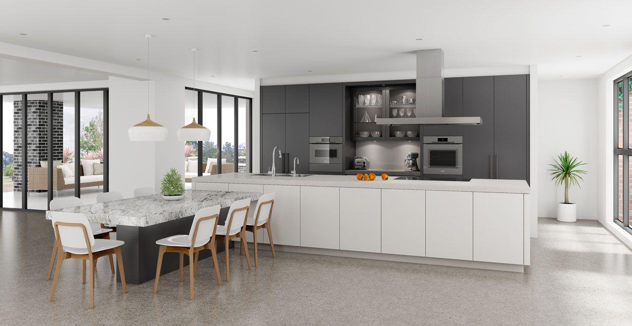Kitchen Designs Sydney Modern Kitchen Design Open Plan Kitchen