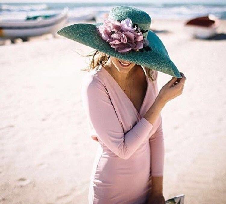 La invitada perfecta | YolandaTerol | Madrinas e invitadas ...