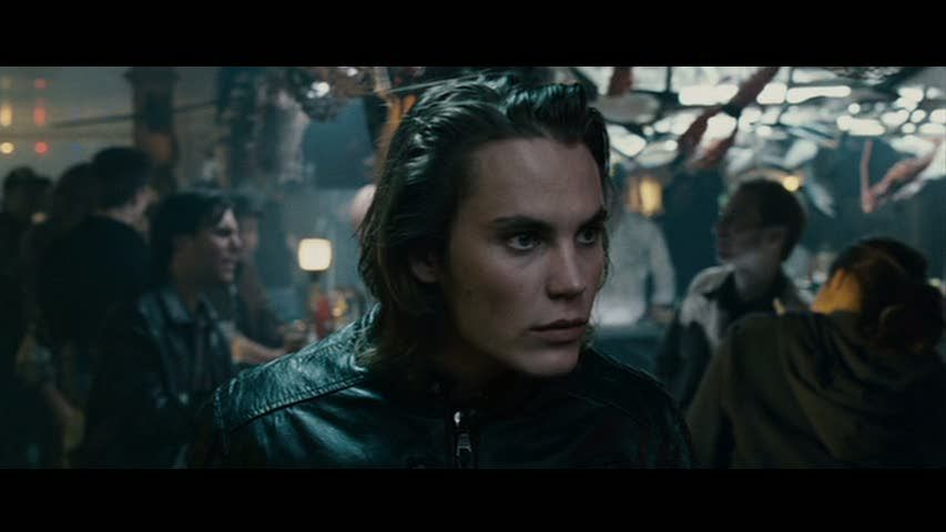 Taylor Kitsch The Covenant