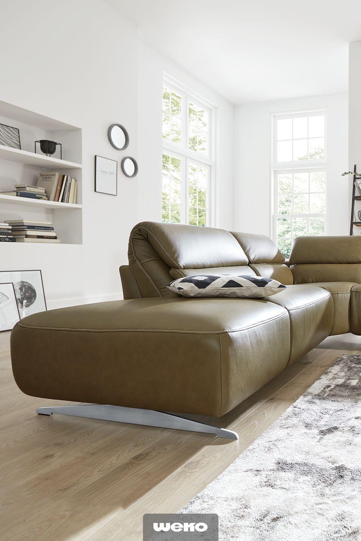 Ausgesprochen Elegant Die Interliving Sofa Serie 4053 Wohnzimmerentwürfe Wohnen Sofas Wohnzimmer