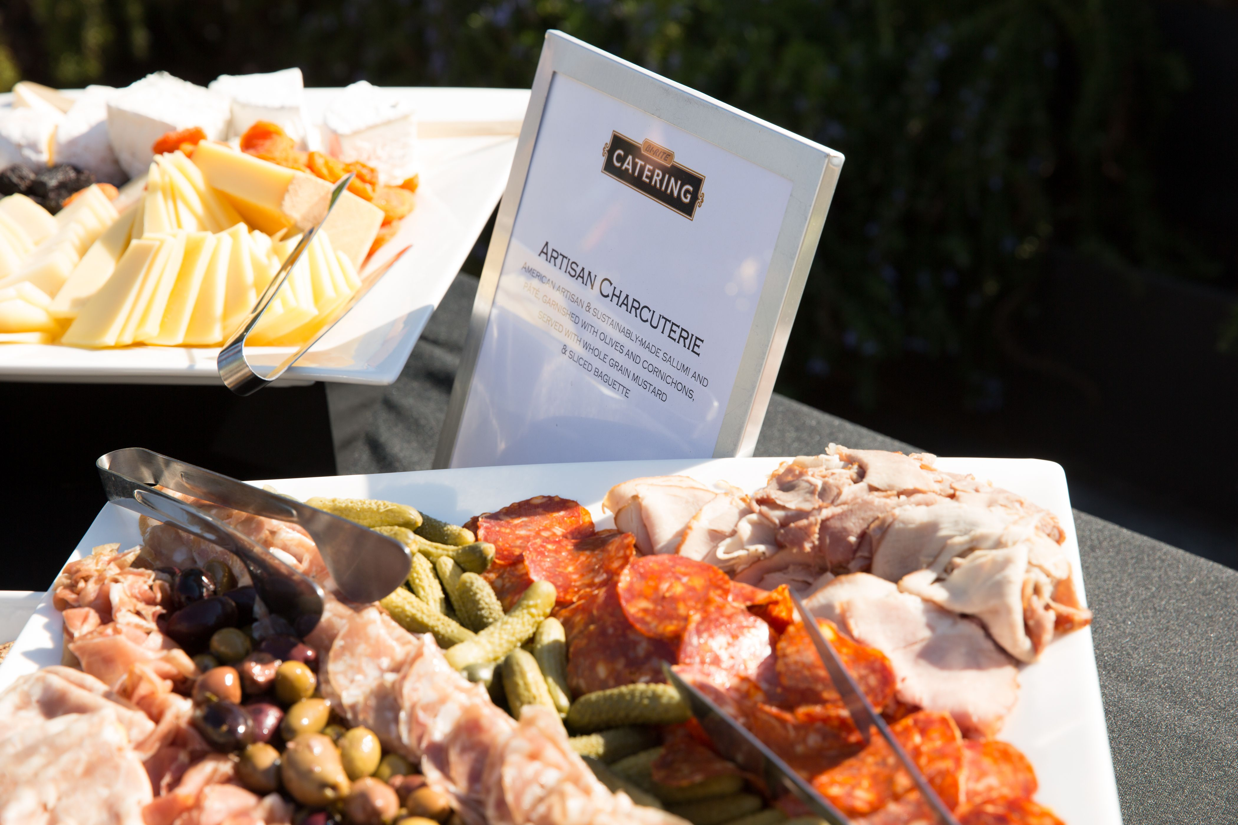 Bi Rite Catering Catered This Corporate Happy Hour At Galvanize San Francisco Biritecatering