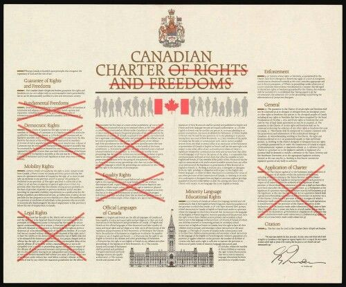 I Wonder How Accurate This Will Be If Bill C 51 Is Allowed To Pass Printable Chart Freedom Bills