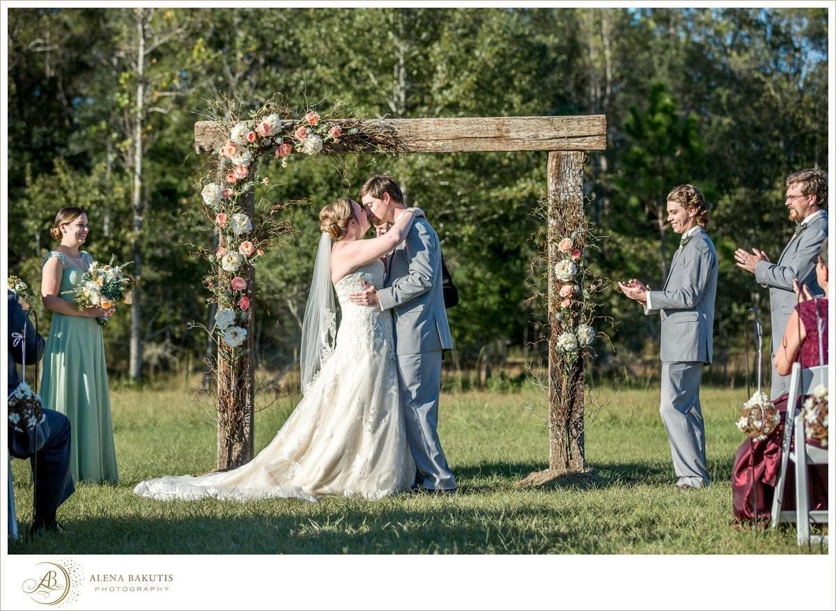 Rosie Creek Farms~ Barn Wedding & Reception Venue - Panama City ...