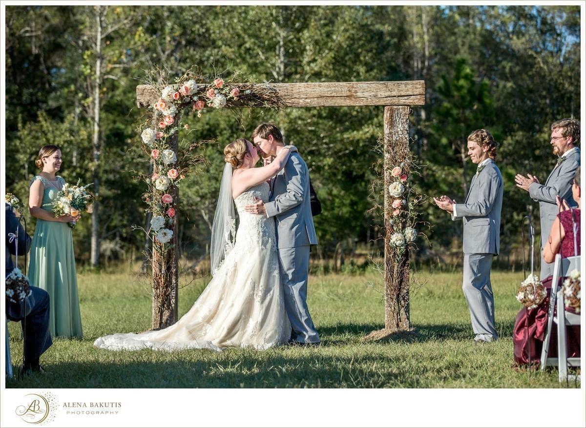 Rosie Creek Farms Barn Wedding Reception Venue