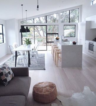 Concepto abierto ventas en westwing cocina comedor for Concepto de marmol