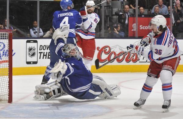 NHL Three Stars: Zuccarello leads Rangers; Benn helps Stars down Bruins